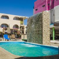 Capital O Dos Mares, hotel in Cabo San Lucas