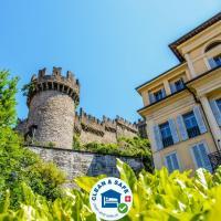 Bellinzona Youth Hostel