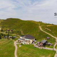 Schanzerhütte