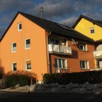 Ferienwohnung Schlegel, hôtel à Konradsreuth