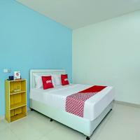 OYO 3856 Tizta Suites Bali