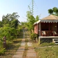 The Jungle Camp Resort by Sky Stays, hotel in Kumbhalgarh