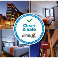 easyHotel Lisbon, hotel en Lisboa