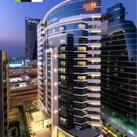 Dusit D2 Kenz Hotel Dubai, hotel in Dubai