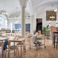 Moment Hotels, hotell i Malmö