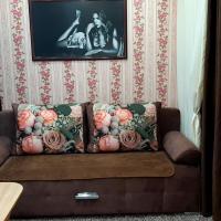 Апартаменты на Комарова 8