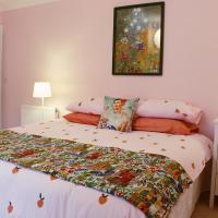 Clan Ross - 3 bed, spacious Georgian home