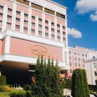 President Hotel, hôtel à Minsk