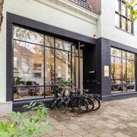 Boutique hotel NO.43, hotel in Koog aan de Zaan