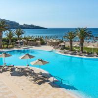 Hapimag Resort Damnoni, отель в городе Дамнони