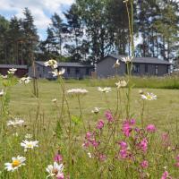 Hollicarrs - Woodland Lodge