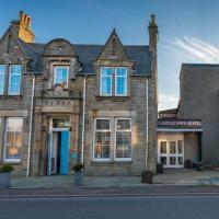 Castletown Hotel, hotel in Castletown