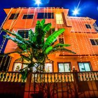 SPRING DE GOA, hotel in Porvorim