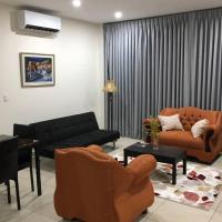 Condominio Ejecutivo /Familiar vista al Merendon