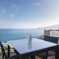 Atlantic Terrace With Sea Views