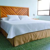 Apartamentos en Zona 1 - ANAH hotel group