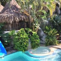 Eco Hostal Yuluka, hotel in El Zaino