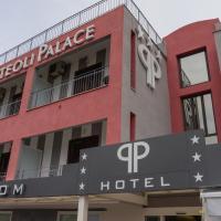 Puteoli Palace Hotel, hotel a Pozzuoli