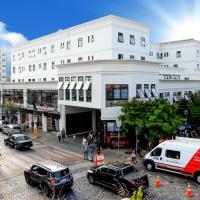Hotel Metrópole, hotel em São Lourenço