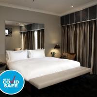 Kirketon Hotel Sydney, hotelli kohteessa Sydney