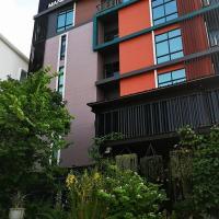 Mandy Nok Hotel, hotel in Nakhon Si Thammarat