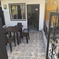 Hermoso apartamento de descanco Tapartó