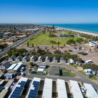 Discovery Parks – Adelaide Beachfront