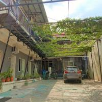 Kenconowungu Guesthouse, hotel near Ahmad Yani International Airport - SRG, Kalibanteng-lor