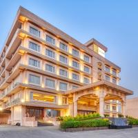 LP Vilas, Hotel in Dehradun