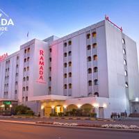 Ramada by Wyndham Bahrain, отель в Манаме