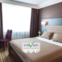 Premier Hotel Rus, отель в Киеве
