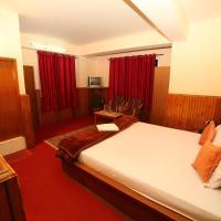 Rufina Hotel Swagat, hotel in Pelling