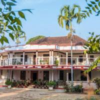 Bison manor- Lets Hit The Road, hotel in Kutta