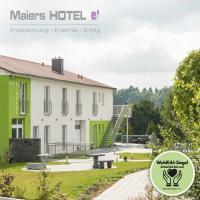 Maiers Hotel Parsberg, Hotel in Parsberg