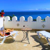 Seafront House Gabbiano Azzurro, hotell i Santa Flavia