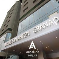 Ohtels San Antón Granada