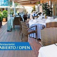 Best Western Hotel Mediterraneo, Hotel in Castelldefels