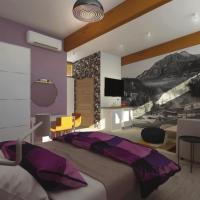 Apartmány Meander Thermal & Ski Rezort Oravice