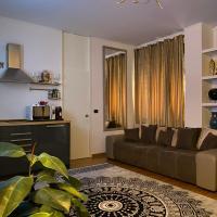 Elegante Appartamento in Piazza 5 Giornate
