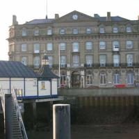 Inviting 2-Bed Apartment in Harwich