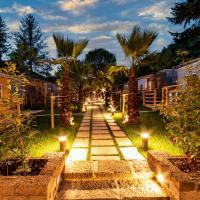 Delle Rose Camping & Glamping Village