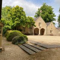 Elmhay Village, Orchardleigh Estate