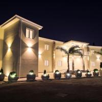 Hotel Holiday, hotel in Foggia