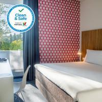 Stay Hotel Lisboa Aeroporto