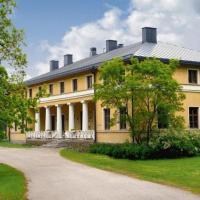 Kyyhkylä Hotel and Manor, hotelli kohteessa Mikkeli