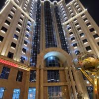 HOTEL AYNI, hotel en Dushanbe