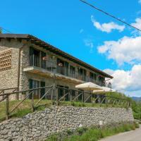 Locazione Turistica Del Regolo - CNG200, hotel a Molazzana