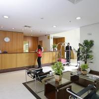 Apart Hotel Riema Paulista Classic
