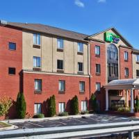 Holiday Inn Express Hotel & Suites - Atlanta/Emory University Area, an IHG Hotel, hotel in Decatur
