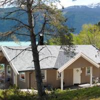 Holiday Home Lyktvorholmen - FJS618